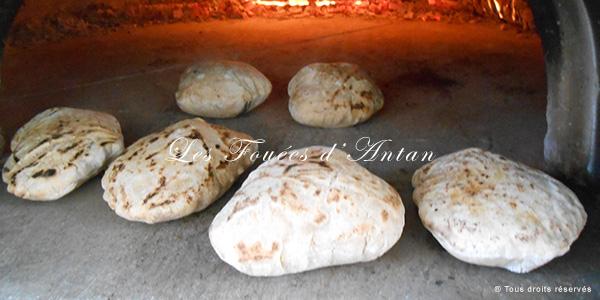 Fouées d u2019Antan u2013 Fouées artisanalesà domicile cuites au feu de bois et garnies de produits locaux